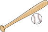 baseball bat image